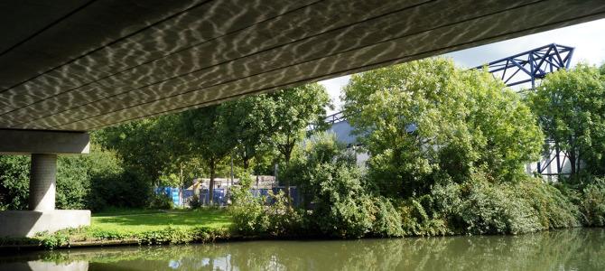 Laatste foto's van de IJssel door IJsselstein